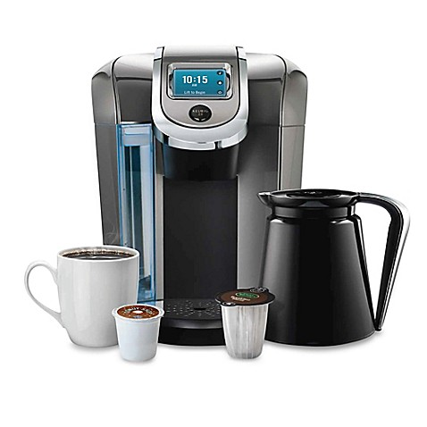 keurig 2 0 k550 coffee brewing system