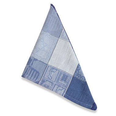 Chanukah Holiday Napkins (Set of 4)