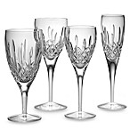 Waterford® Lismore Nouveau Crystal Stemware
