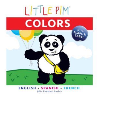 Little Pim Pimsleur Levine
