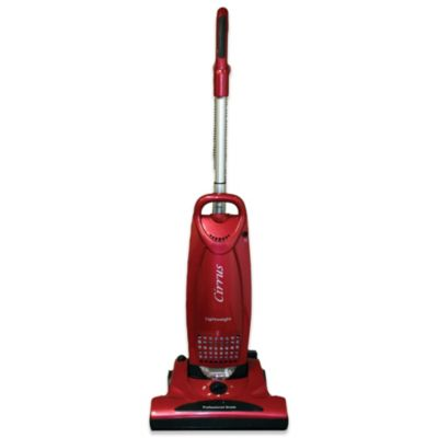 Cirrus Lightweight Upright Vacuum Cleaner