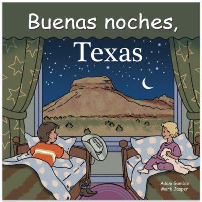 Buenas Noches, Texas by Adam Gamble