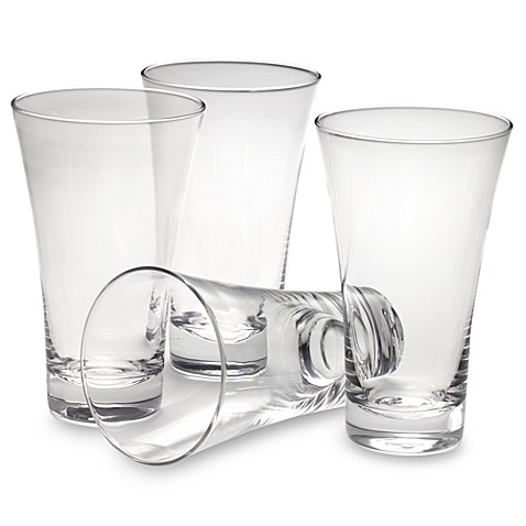 Marquis® by Waterford Vintage 17-Ounce Highball Glasses (Set of 4)