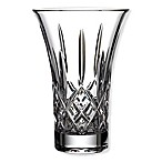 Waterford® Lismore 8-Inch Crystal Vase