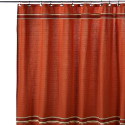Rio Grande 70-Inch x 72-Inch Shower Curtain
