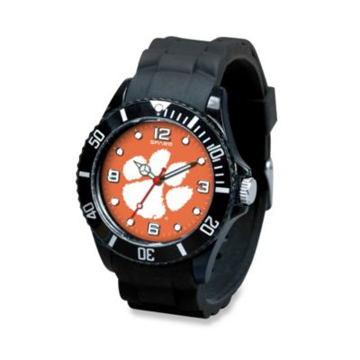 Sparo Clemson University Men's Spirit Watch
