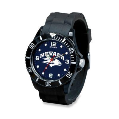Sparo University of Nevada Men's Spirit Watch