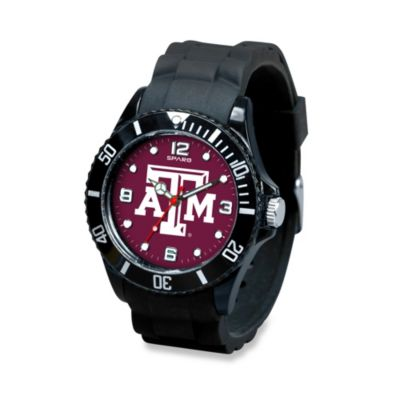 Sparo Texas A&M Men's Spirit Watch