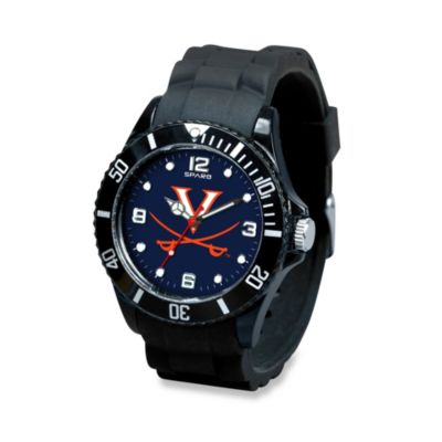 Sparo University of Virginia Men's Spirit Watch