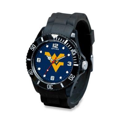 Sparo West Virginia University Men's Spirit Watch