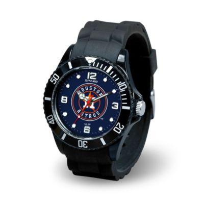 MLB Houston Astros Men's Spirit Watch