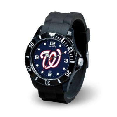 MLB Washington Nationals Men's Spirit Watch