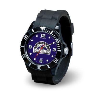 MLB Colorado Rockies Men's Spirit Watch