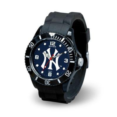 MLB New York Yankees Men's Spirit Watch