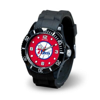 NBA Philadelphia 76ers Men's Spirit Watch