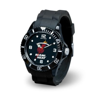 NBA Miami Heat Men's Spirit Watch
