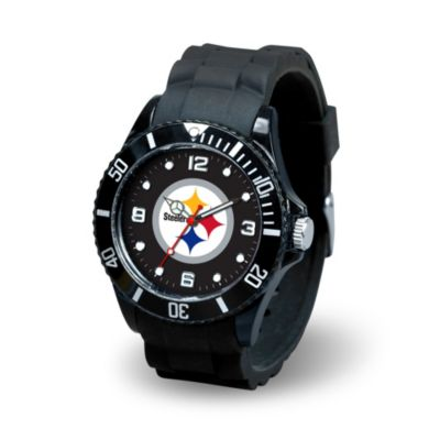 NFL Pittsburgh Steelers Men's Spirit Watch