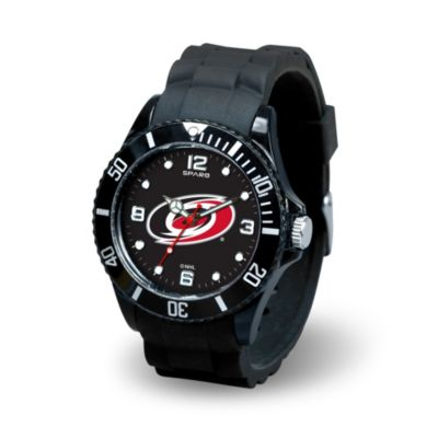 NHL Carolina Hurricanes Men's Spirit Watch
