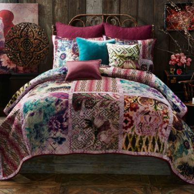 Tracy Porter® Poetic Wanderlust® Bronwyn Reversible Quilt