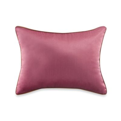Pink Brown Decorative Pillows