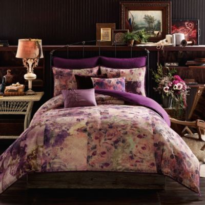 Tracy Porter® Poetic Wanderlust® Maeve Reversible Full/Queen Comforter Set