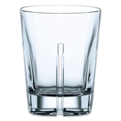 Nachtman Havanna 12 1/8 oz. Whiskey Glasses (Set of 4)