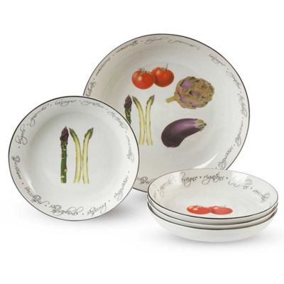 Maxwell & Williams Pasta Set