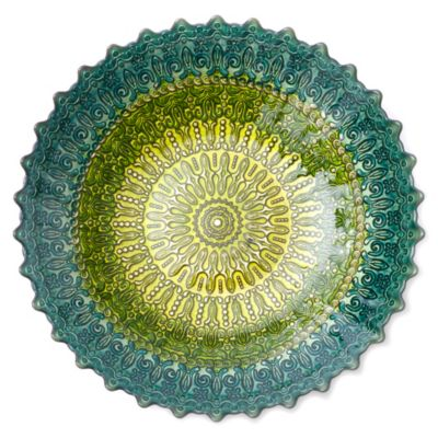 Padma Collection 13-Inch Bowl in Sage