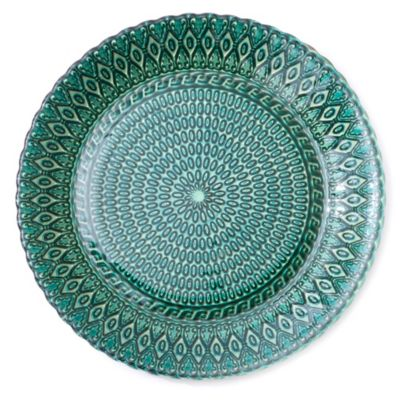 Padma Collection 8.25-Inch Salad Plate in Sage