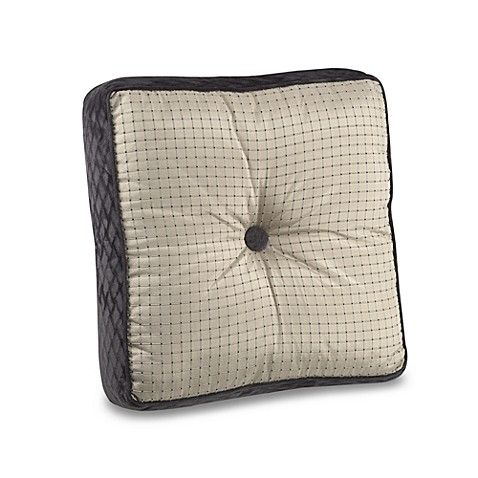 Expresso 18-Inch Square Throw Pillow
