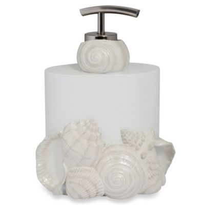 Creative Bath Lotion Dispenser