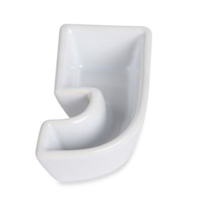 Ivy Lane Design™ Ceramic Comma Candy Dish
