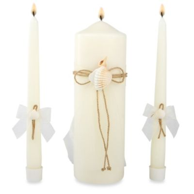 Wedding Candle Sets