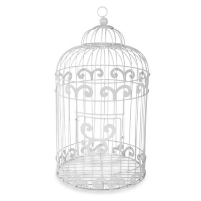 Ivy Lane Design™ Birdcage Card Holder