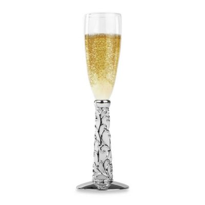 Ivy Lane Design™ Elegant Vine Toasting Flutes (Set of 2)