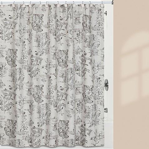 creative bath sketchbook shower curtain www creative bath ruffles polyester shower curtain amp reviews