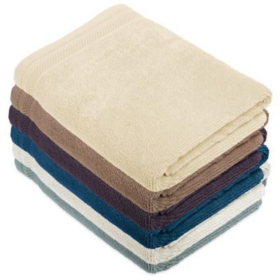 Linen Touch™ Washcloth