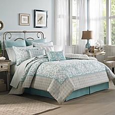 Laura Ashley 174 Halstead Comforter Set Bed Bath Amp Beyond