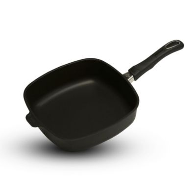 Gastrolux® Biotan Nonstick Induction 10.25-Inch Square Saute Pan with Single Handle