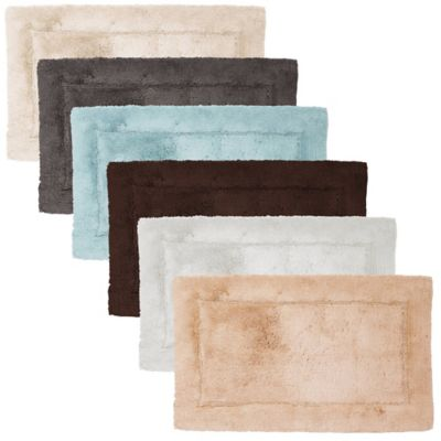 Spa Bath Rugs
