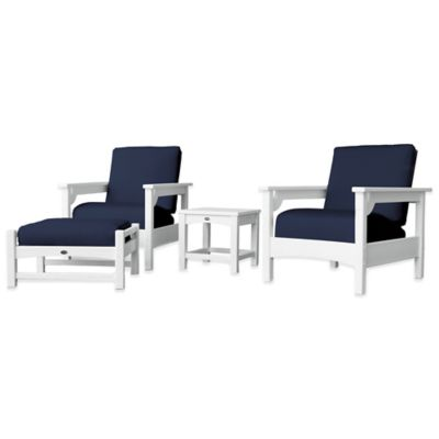 Blue Seating Sets