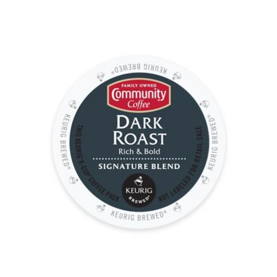 Coffee® Dark Roast