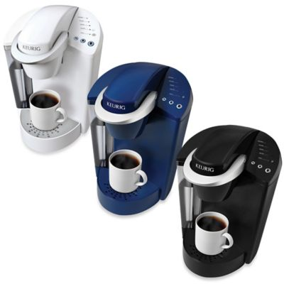 Buy iced coffee maker from bed bath beyond for Keurig k45
