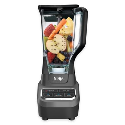 Ninja® BL610 Professional Blender in Black