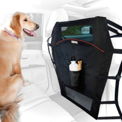 Front Seat Pet Barrier