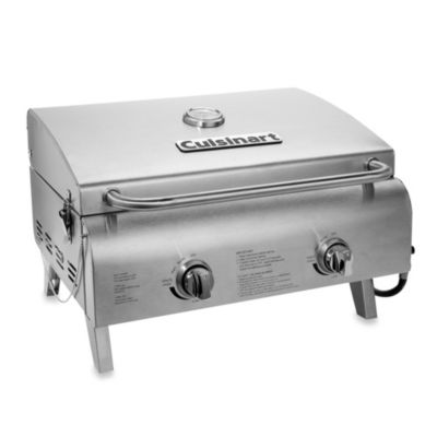 Gas Grills & Outdoor Cooking