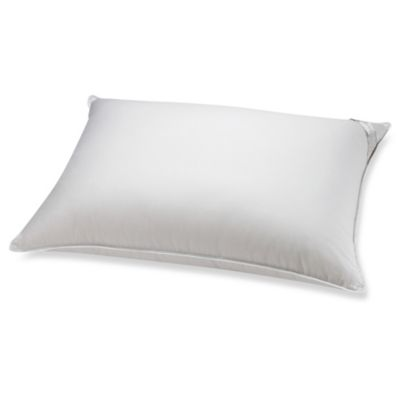Brookstone® Better Than Down® Back Sleeper Standard Pillow