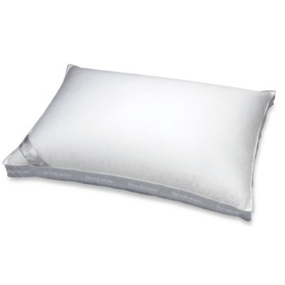 Brookstone® Better Than Down® Side Sleeper Pillow