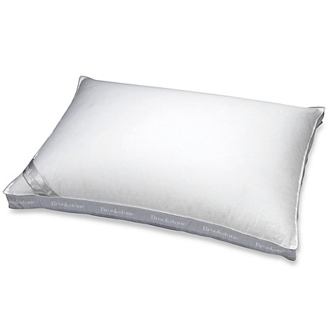 Buy brookstoner better than downr side sleeper standard for Best pillow for side sleepers bed bath and beyond