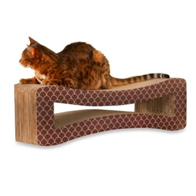 Enchanted Home Pet Therapeutic Cat Scratcher